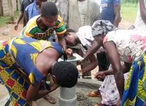 Nigeria Water